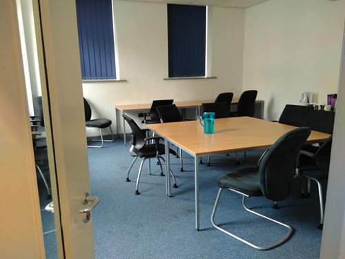 Central Flr 1 meeting room