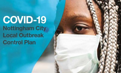 Local Outbreak Control Plan